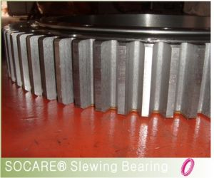 Slewing Ring Bearings for Tadano and Kato Cranes