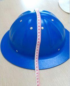 Hard Helmet of Aviation Aluminum pictures & photos