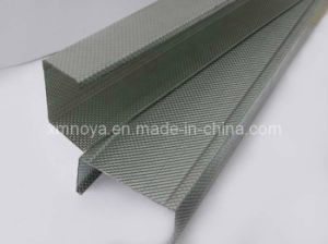 Lightweight Galvanized Drywall Stud Building Metal Profile pictures & photos