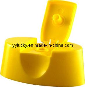Plastic Shampoo Cap for Bottle (RD-503J) pictures & photos