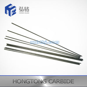 Tungsten Carbide Rods for CNC Cutting Tools pictures & photos