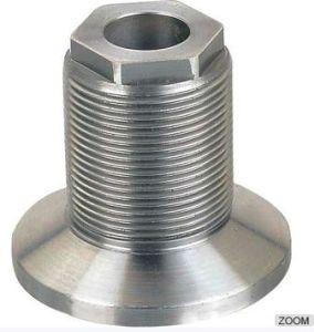 Galvanized Corrugated Sheet Metal, Custom Sheet Metal Galvanized Stamping Bending Parts, Custom Manufacturing Metal Parts pictures & photos