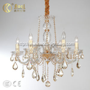 2011 Modern Crystal Chandelier (AQ0297-6) pictures & photos