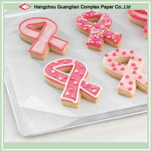 Non-Stick Parchment Paper Liner for Cookie pictures & photos