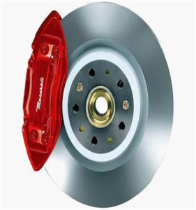 High Quality Auto Spare Parts Brake Disc for Mazda B26y26251, pictures & photos