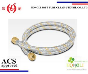 Hl2046 Aluminium Twisted Flexible Hoses for Gas pictures & photos
