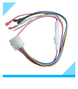 China Manufacturer Custom Electronic Battery Wire Harness pictures & photos