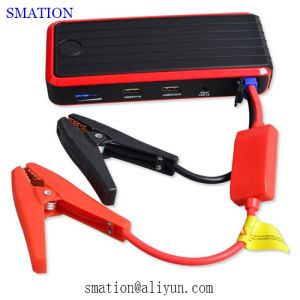 Gasoline Car Emergency Power Super Small Air Compressor Jump Starter pictures & photos