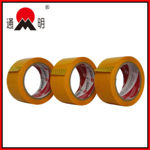 BOPP Colorful Heat Resistant High Adhesive Tape