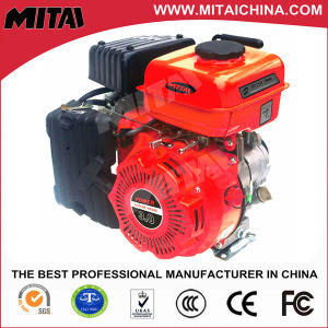 Chinese New Design Strong Power Recoil Start 100cc Gasoline Engine