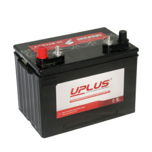Manufacturer Supply Mf 12V Lead Acid Car Battery AGM34m-55 pictures & photos