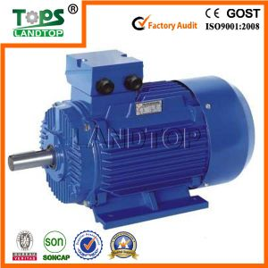 Hot sale Y2 series three phase 60kw electric motor pictures & photos