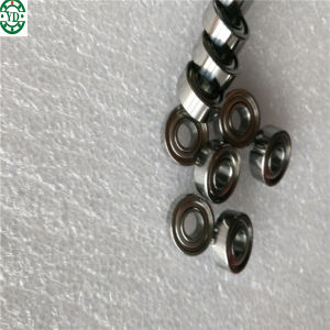 P6 P5 P4 Small Ball Bearing Mr126zz 6*12*4mm pictures & photos