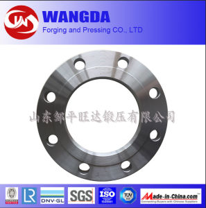 ASME B16.5 Carbon Steel Flanges for Pipe Fitting pictures & photos