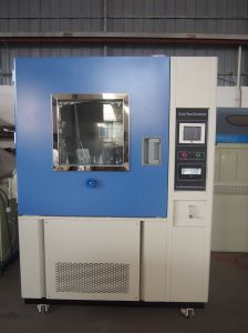 1000L Dust Test Chamber for En60529 IEC60529 pictures & photos