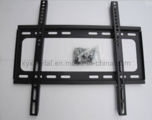 LCD Plasma LED 3D TV Flat Screem Wall Mount Metal Rack pictures & photos