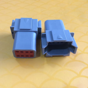Can Bus Cable 8 Way Deutsch Dt Series Connector Housing pictures & photos