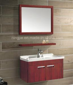 Hot Sales Aluminum Bathroom Vanity (T-9795) pictures & photos
