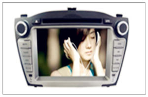 Two DIN Car DVD for Hyundai IX35 with GPS/Bt pictures & photos