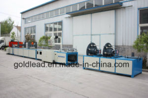 China Experienced Economic FRP Pullwinding Machine pictures & photos