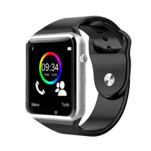 Factory Price A1 Smart Bluetooth Watch with Display