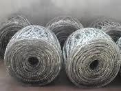 High Yield Razor Barbed Wire Flat Fence