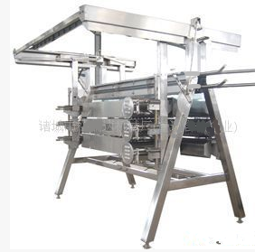 a Type Plucking Machine for Chicken Slaughter pictures & photos