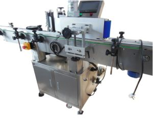 High Speed Sticker Labeling Machine Tb-100 pictures & photos