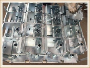 Galvanized Forkhead for Construction Formwork Prop pictures & photos