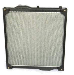 High Quality HOWO Auto Parts Radiator pictures & photos