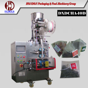 Drip Coffee Bag Packing Machine (10D) pictures & photos