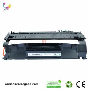Ce505A/05A Original Laser Toner Cartridge for HP Printer pictures & photos