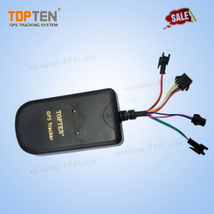 Waterproof GPS Tracker/GPS Tracking Device, Real Time Tracking Gt08 (WL) pictures & photos
