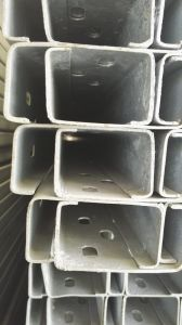 Strut Channel/ C Channel/C Steel Profile pictures & photos