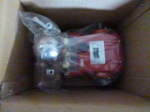 Agri Sprayer Pump Ls-535 pictures & photos
