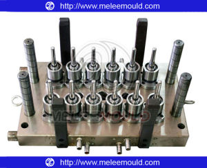 Multi-Cavities Hot Runner Plastic Injection Pet Preform Mould pictures & photos