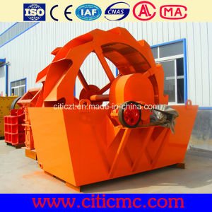 Professional Manufacturer of Spiral Sand Washing Machine pictures & photos