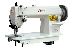 Heavy Duty Lockstitch Sewing Machine (LD0318)