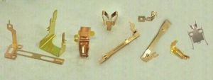 Precision Stamping Parts From ISO9001 Company.