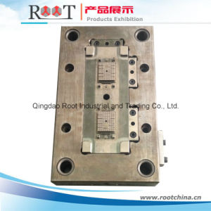 Terminal Connector Plastic Injection Mold for Hub pictures & photos