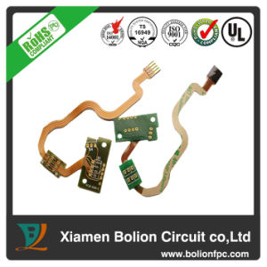 Rigid Circuit and Flex Circuit Hybrid Board pictures & photos