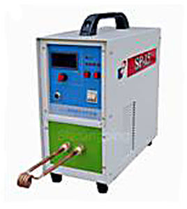 High Frequency Induction Heating Machine of 7kw Series pictures & photos