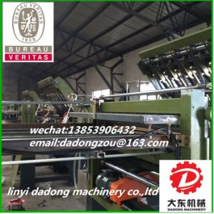 Core Veneer Felt-Board Machine in China pictures & photos