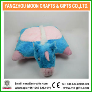 Plush Stuffed Soft Comfortable Household Cushion Pillow Plush Toy Manufacturer pictures & photos