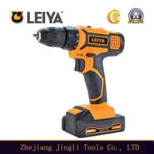 18V Li-ion 10mm 1500mAh Cordless Drill (LY-DD0218) pictures & photos