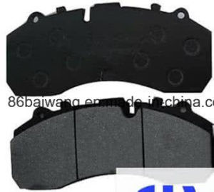 Semi-Truck Brake Pads pictures & photos