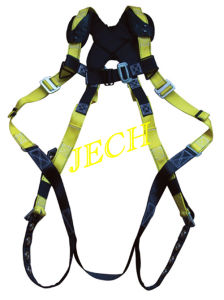 Full Body Harness (JE21041) pictures & photos
