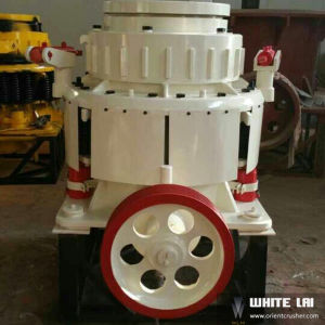 Hot Sale Small Cone Crusher (WLCC600) pictures & photos