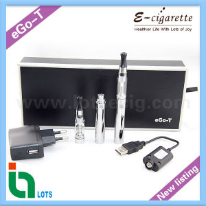 EGO T E Cig with CE4 Clearomizer Most Popular During Christmas