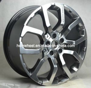 Range Rover Alloy Wheel (HL209) pictures & photos